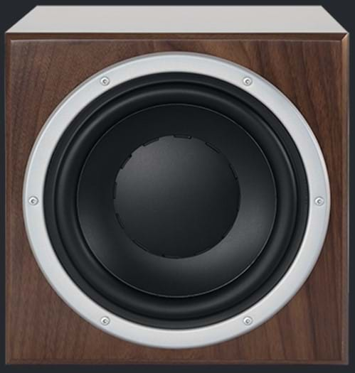 Sub 250 II in Walnut Satin