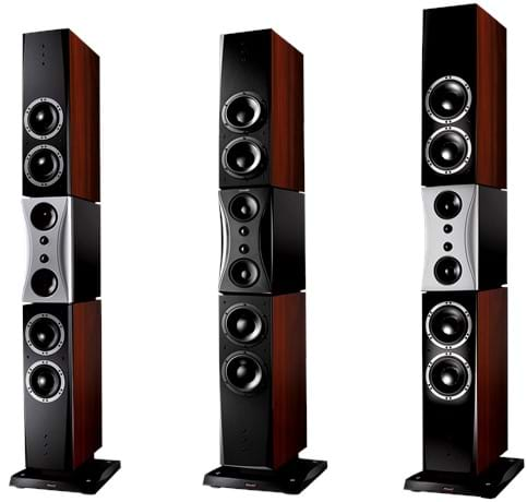 High End Loudspeakers For Home Systems Professionals And Cars