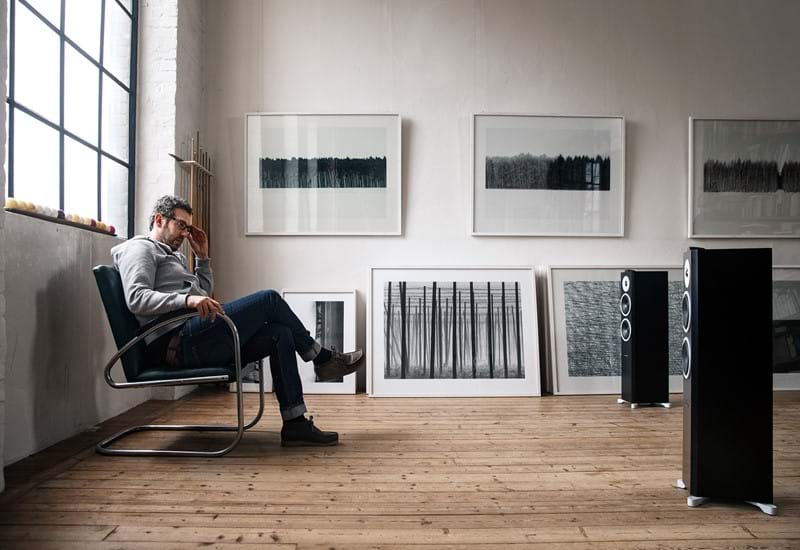 Home Audio Speakers High End Speakers For Home Dynaudio