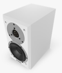 Emit M10 in white satin