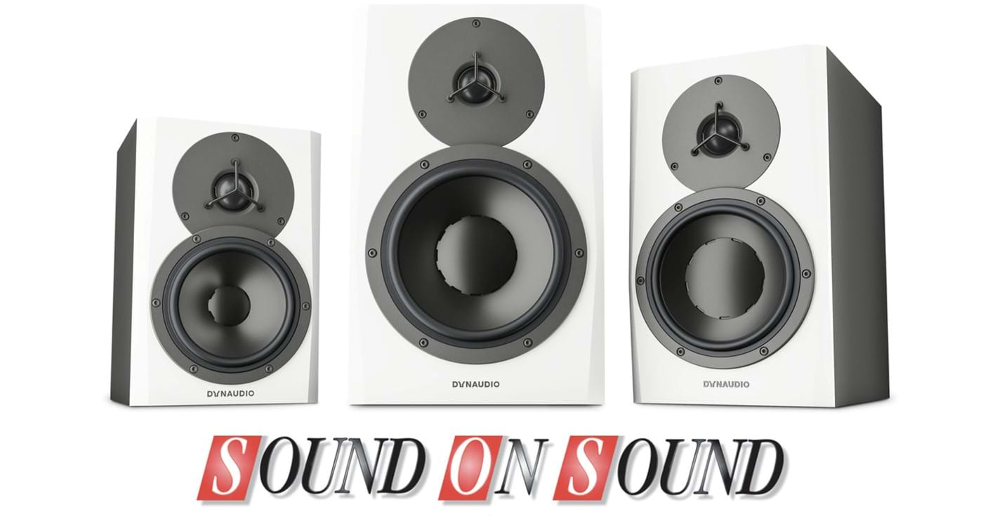 Sound on Sound LYD review