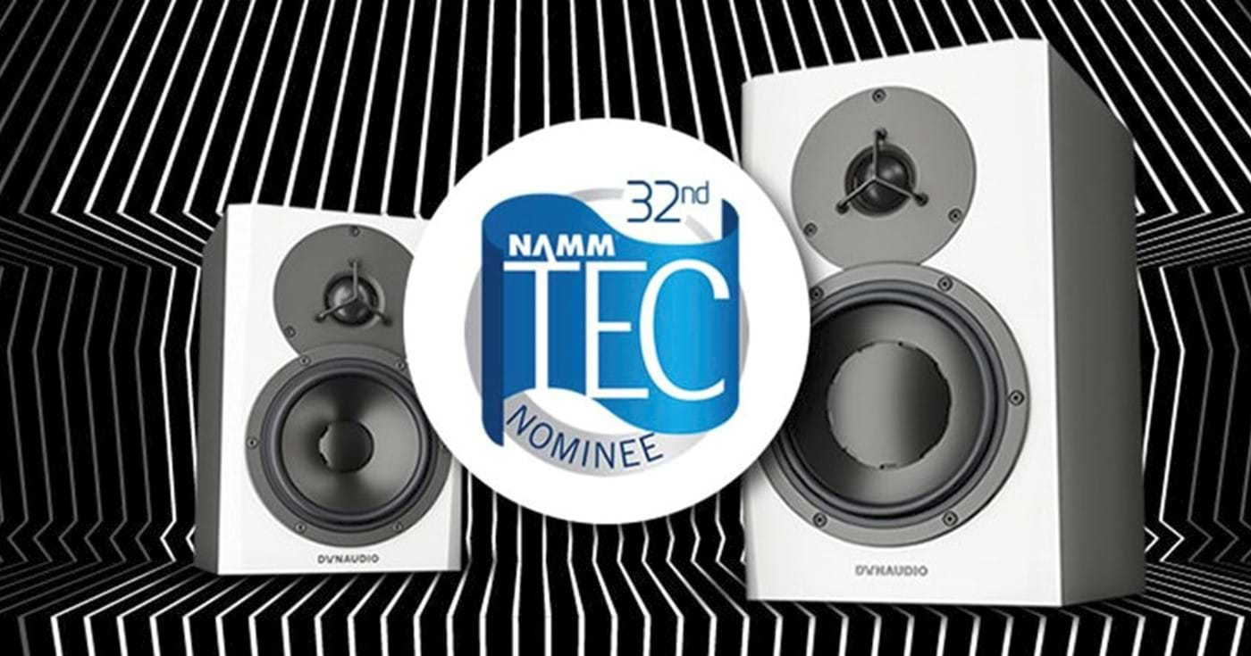 NAMM TEC award of LYD