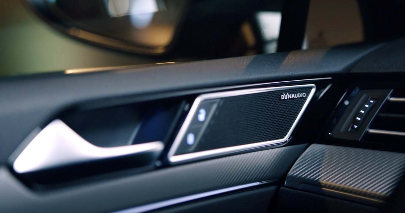 Car Sound Systems >> Dynaudio Philosophy In Car Sound That Drives You