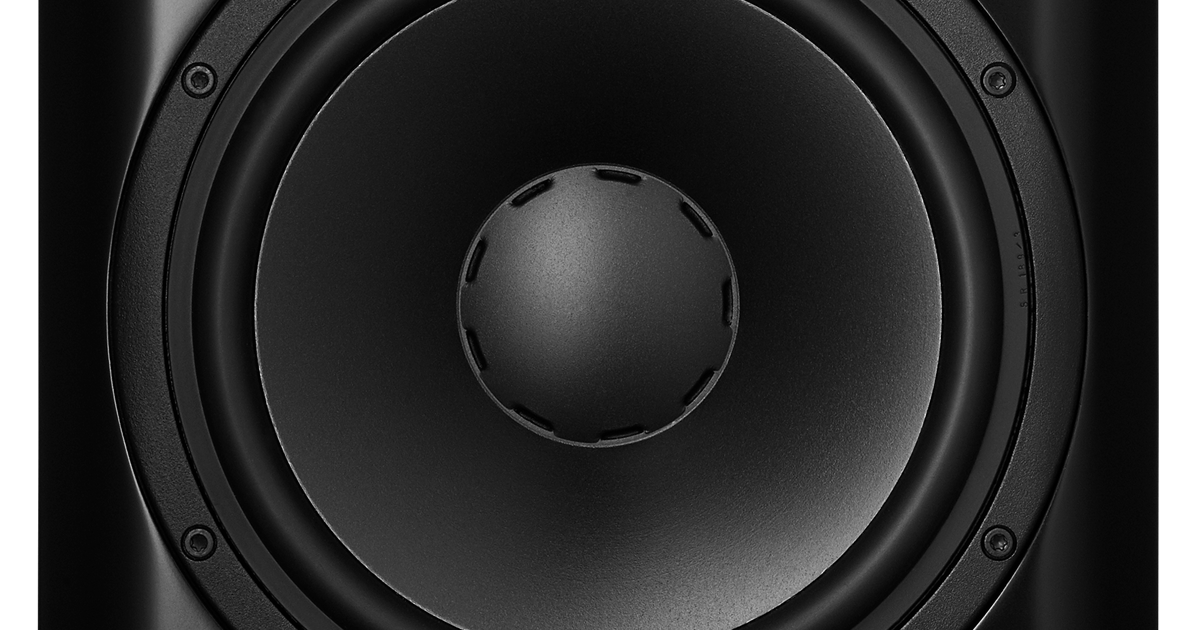 sub 3 the compact active subwoofer dynaudio. Black Bedroom Furniture Sets. Home Design Ideas