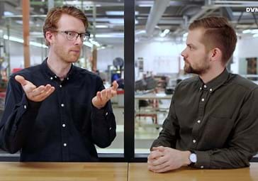 Ask the Expert with Kristoffer Jørgensen who talks about room correction and RoomAdapt