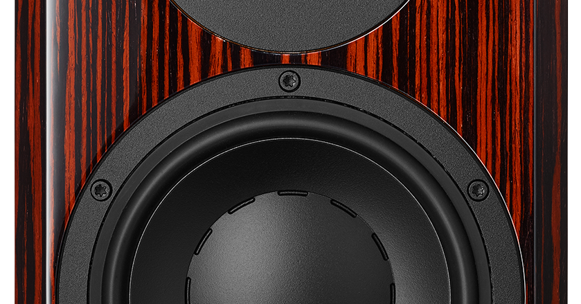 Wireless Bookshelf Loudspeakers Focus 20 Xd Speakers