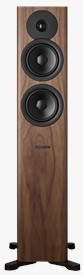 Evoke 30 in walnut