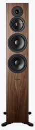 Evoke 50 in walnut