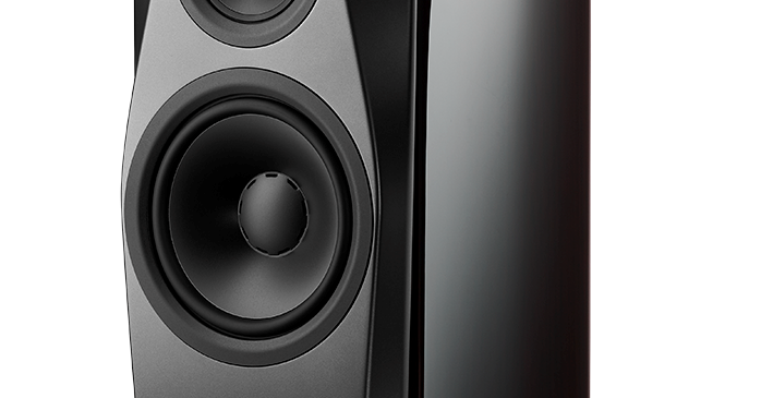 Confidence 60 The Flagship Of High End Floor Speakers