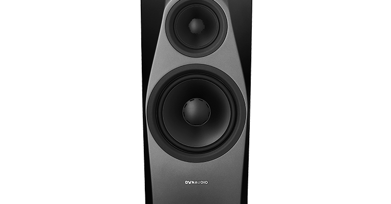 Dynaudio Passive Speakers User Manual English Introduction