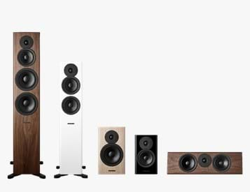Dynaudio reviews - Reviews of our speakers by audio critics